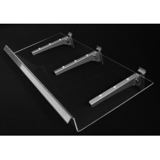 APF3/864 Shelf Kit 300mm Deep x 864mm